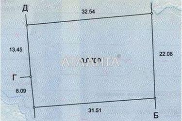Изображение 2 — продается участок в Сухом Лимане: 12000 у.е.
