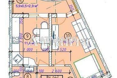 Изображение 6 — продается 1-комнатная в Киевском районе: 30000 у.е.