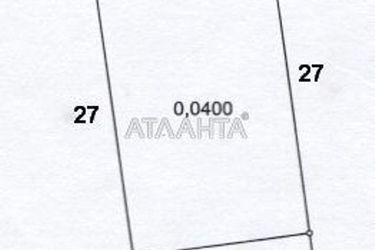 Изображение 4 — продается участок Мизикевича (Лиманка): 47000 у.е.