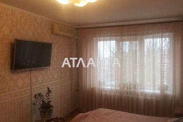 Изображение 2 — продается многокомнатная в Суворовском районе: 56000 у.е.
