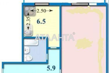 Изображение 7 — продается офис в Малиновском районе: 26000 у.е.