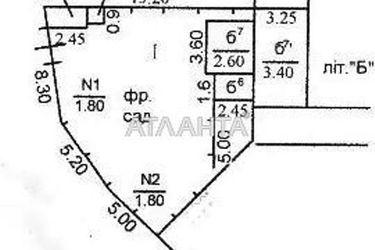 Изображение 2 — продается участок в Приморском районе: 65000 у.е.