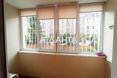 Изображение 3 — продается 2-комнатная в Приморском районе: 110000 у.е.