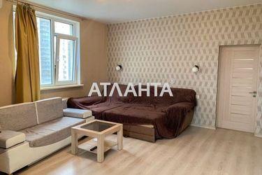 продается 2-комнатная в Приморском районе — 107000 у.е.