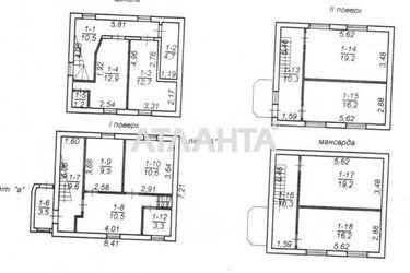 Зображення 18 — продається будинок в Суворовському районі: 215000 у.е.