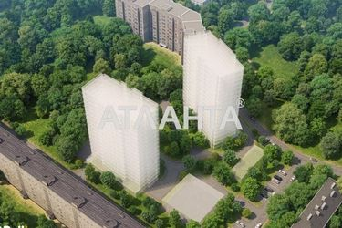 Изображение 2 — продается 2-комнатная в Малиновском районе: 47728 у.е.