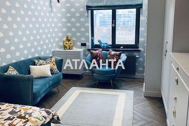 Зображення 9 — продається 3-кімнатна в Приморському районі: 450000 у.е.