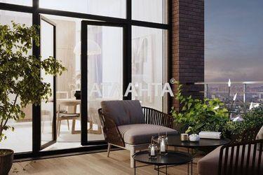 Изображение 3 — продается 1-комнатная в Малиновском районе: 31460 у.е.