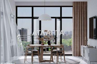 продається 2-кімнатна в Малиновському районі — 47730 у.е.
