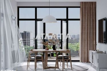 Зображення 5 — продається 2-кімнатна в Малиновському районі: 44870 у.е.
