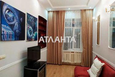 Изображение 2 — продается 2-комнатная в Приморском районе: 55300 у.е.