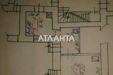 продається 1-кімнатна в Галицький районі — 31000 у.е.