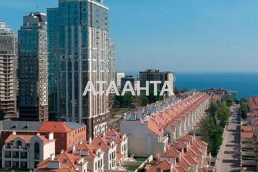 Изображение 3 — продается 1-комнатная в Приморском районе: 58000 у.е.