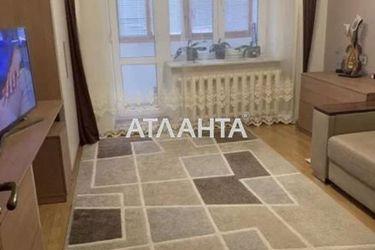 продається 3-кімнатна в Суворовському районі — 56000 у.е.