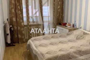 Зображення 2 — продається 3-кімнатна в Суворовському районі: 56000 у.е.