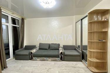 Изображение 3 — продается 1-комнатная в Приморском районе: 53000 у.е.