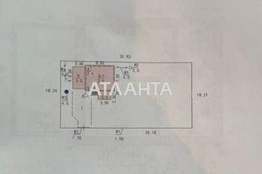 Изображение 38 — продается дом в Сухом Лимане: 95000 у.е.