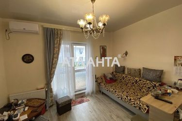 продается 1-комнатная в Крыжановке — 27000 у.е.