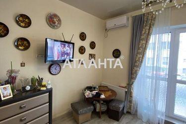 Изображение 10 — продается 1-комнатная в Крыжановке: 27000 у.е.