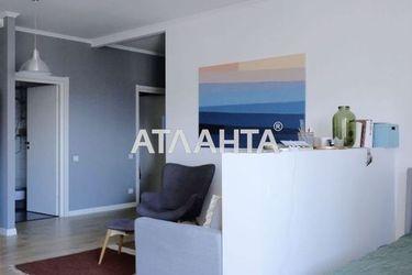 Изображение 3 — продается 1-комнатная в Приморском районе: 70000 у.е.