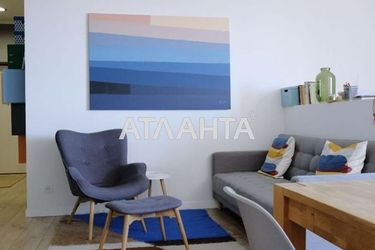 продается 1-комнатная в Приморском районе — 70000 у.е.