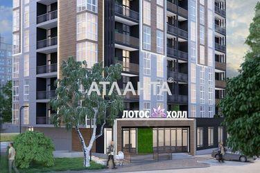 продается 2-комнатная в Приморском районе — 77137 у.е.
