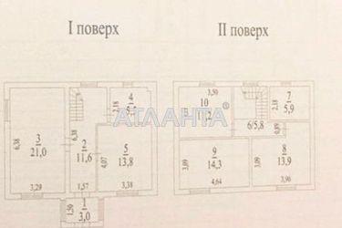 Изображение 11 — продается дом в Нерубайском: 145000 у.е.