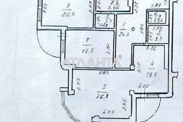 Изображение 26 — продается 3-комнатная в Приморском районе: 325000 у.е.