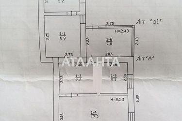 Изображение 9 — продается дом в Буялыке: 6500 у.е.