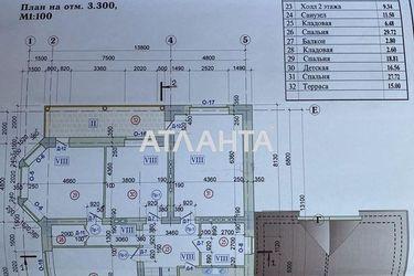 Изображение 18 — сдается здание Мизикевича (Лиманка): 5814 у.е.
