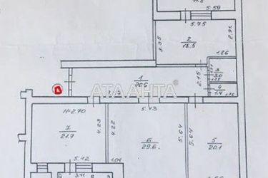 Изображение 19 — продается 3-комнатная в Московском районе: 250000 у.е.