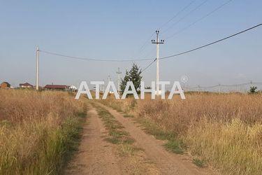 Изображение 3 — продается участок в Фонтанке: 15000 у.е.