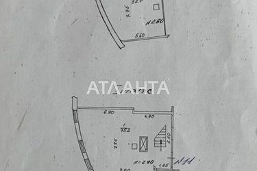Изображение 14 — продается помещение в Приморском районе: 200000 у.е.