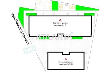 Изображение 2 — продается 1-комнатная в Суворовском районе: 15950 у.е.
