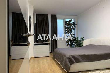 продается 1-комнатная в Голосеевском районе — 130000 у.е.