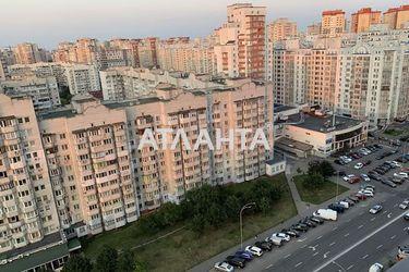 Изображение 6 — продается 1-комнатная в Голосеевском районе: 130000 у.е.