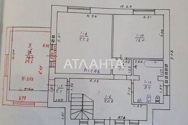 Изображение 23 — продается дом Мизикевича (Лиманка): 595000 у.е.