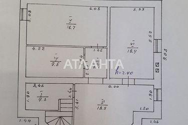 Изображение 24 — продается дом Мизикевича (Лиманка): 595000 у.е.