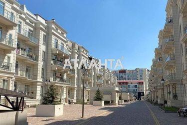 Изображение 11 — продается 2-комнатная в Приморском районе: 148000 у.е.