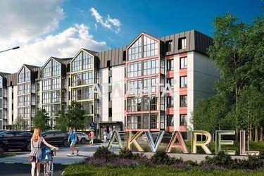продается 1-комнатная в Суворовском районе — 32000 у.е.
