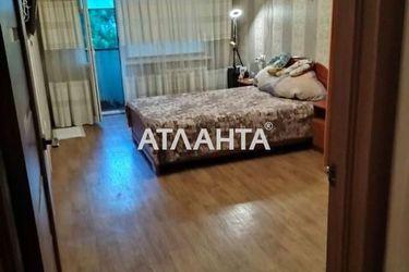 Изображение 3 — продается 2-комнатная в Суворовском районе: 36000 у.е.